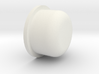 Duck button (Smooth) 3d printed