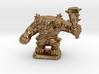 HeroQuest Polar War Bear 28mm miniature 3d printed