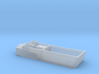 WW2 to Vietnam River Boat LCVP 1:285  3d printed