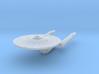 3125 Scale Federation Strike Cruiser WEM 3d printed