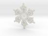 Snowflhate 3d printed