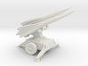 1/87 Scale Hawk Missile Launcher With Missiles 3d printed