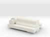 1/87 Scale CCKW Compressor 3d printed
