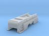 1/87 Tandem Snorkel body with pumps 3d printed