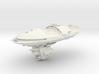 Republic Valor-class Cruiser 130mm 3d printed