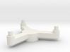 3788 Scale Tholian POL Pinwheel Stand Topper SRZ 3d printed