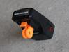 GoPro mount for Bontrager Ion 350/450/Elite/Pro 3d printed