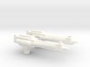 Gravity-Rod Rifles for TR Cloudraker 3d printed