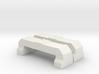 Horst Air Filter (Angled) (O -1:48) 2X 3d printed