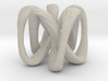 A Knot Or Not A Knot 3d printed