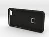 SPC case i6-i7-i8 3d printed  case holds i phone 6,7or8