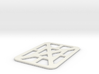 Spacer for USM enclosure (7mm drives) 3d printed