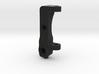 GF5 LF Lowered Caster Block 3d printed