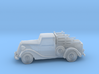 Ford Pickup 1937  1:120  TT 3d printed