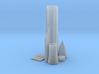 MOAB (1/48 GBU-43/B Massive Ordnance Air Blast) 3d printed