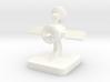 Mini Space Program, Orbiter Probe 3d printed