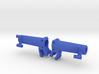 Rear axle AR44 | Lower Link 3d printed