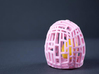 The Easter Chick - a - Dee (Light Pink) 3d printed View of the product from the rear