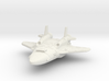 Attack Shuttle 3d printed