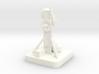 Mini Space Program, Comm Tower 3d printed