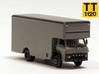 Ford D series moving truck TT scale 3d printed