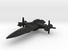 1/10 000 Chuyinka Escort Destroyer 3d printed