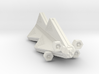 3125 Scale Tholian War Cruiser Scout (CWS) SRZ 3d printed