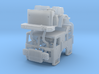 1/160 2016 Seagrave raised roof 3d printed
