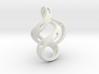 Ring X5 3d printed