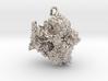 CRISPR Pendant - Science Jewelry 3d printed