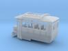 009 Irish style railcar  3d printed