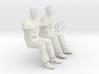 1/16 Generic Drivers Set003 3d printed