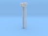 N Scale Tropic Breeze Orchard Wind Generator 3d printed