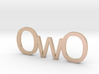 OwO 3d printed