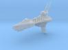 Repulsor Grand Cruiser 3d printed