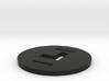Clay Extruder Die: Cor_002_02 3d printed