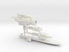 Dinobot Slug's Arsenal, 5mm (PotP) 3d printed