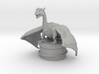 Fantasy Dragon Bottlestopper 3d printed