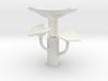 Reiche Mushroom Cluster 3d printed