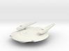 Federation KittyHawk Class V  Cruiser 3d printed