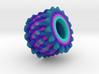 Marburg Virus 3d printed