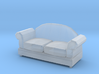 Printle Thing Sofa 09 - 1/43 3d printed