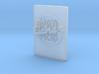 Eicher Grill 3d printed