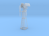HO Rotary Motor Based Wind Generator 3d printed What you get