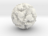 Fractal Spheres - 2 3d printed