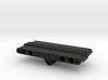 Vaterra Bronco Sub Frame Set for Radius Arm 3d printed