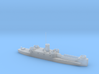 1/285 Scale USN Early LCI 3d printed