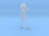 1/24 Asuka Umbrella Pose [GK, 18+] 3d printed