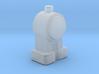 OO Lamp 3d printed