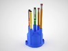 Distributor Pen Holder  3d printed